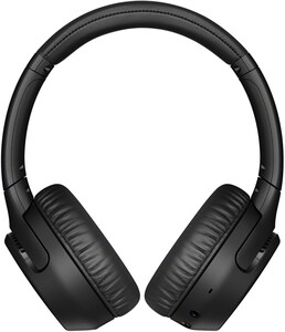 WH-XB700B Bluetooth-Kopfhörer schwarz