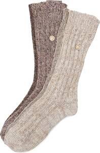 BIRKENSTOCK, Socken-Set Gift Box Bling in rosa, Strümpfe & Strumpfhosen für Damen