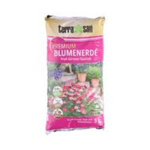 AL Blumenerde terrasan, Premium