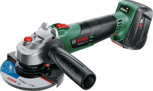 Bosch Akku-Winkelschleifer Advanced Grind 18 18 V ,Ø 125 mm, ohne Akku