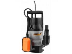 TIP Schmutzwassertauchpumpe SDW 400 max. Fördermenge 7.500 l/h, 400 W