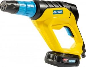 Gloria Hochdruckpistole MultiJet 18V ohne Akku und Ladegerät