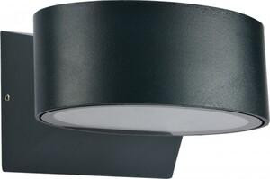 Primaster LED Außen-Wandleuchte Kitzbühel anthrazitgrau