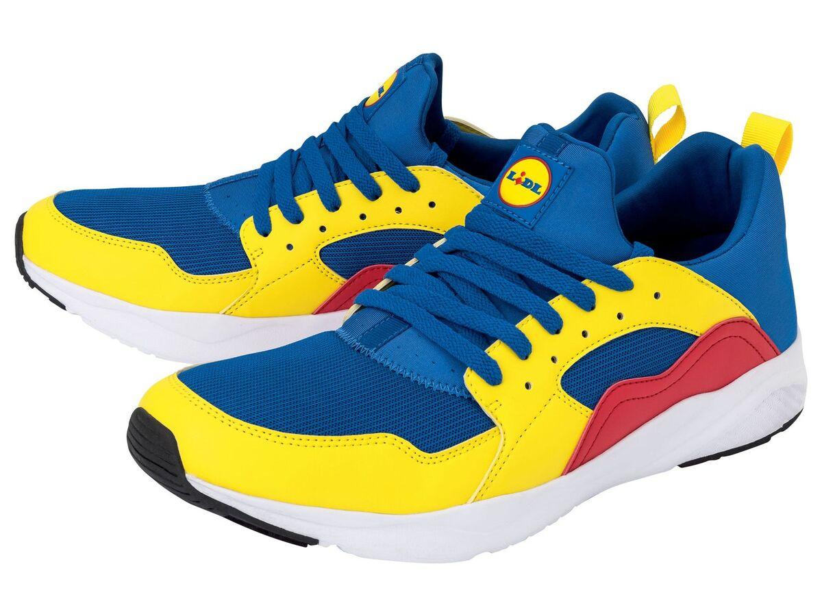 Bild 1 von LIVERGY® Herren Lidl-Sneaker