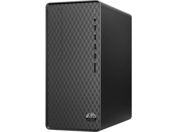 HP M01-F1302ng, Desktop PC mit Core™ i5 Prozessor, 8 GB RAM, 512 SSD, Intel® UHD Grafik 630