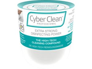 CYBERCLEAN Professional Reinigungsmasse zur Oberflächendesinfektion weiss
