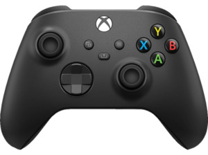 MICROSOFT Xbox Wireless Controller Carbon Black