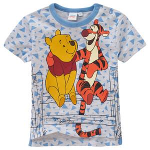 Winnie Puuh T-Shirt mit großem Print