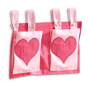 Relita Stofftasche Pink