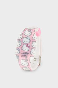 C&A Hello Kitty-Armbanduhr, Rosa, Größe: 1 size