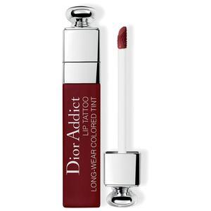 DIOR Lippenstifte DIOR Lippenstifte Dior Addict Lip Tattoo Lippenfarbe 6.0 ml