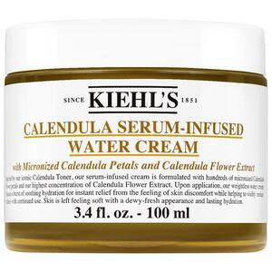 Kiehl's Feuchtigkeitspflege Kiehl's Feuchtigkeitspflege Calendula Serum-Infused Water Cream Gesichtscreme 100.0 ml