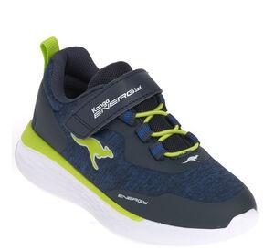 Kangaroos Sneaker - ROOSFIT (Gr. 28-38)