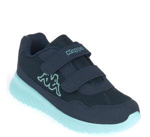 Kappa Sneaker - CRACKER II BCK (Gr. 28-35)