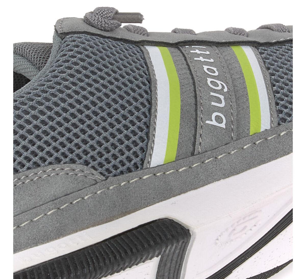 Bild 4 von Bugatti Sneaker -REPORT ECO