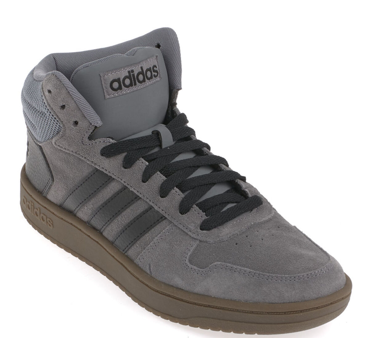 Bild 1 von Adidas Sneaker - HOOPS 2.0 MID