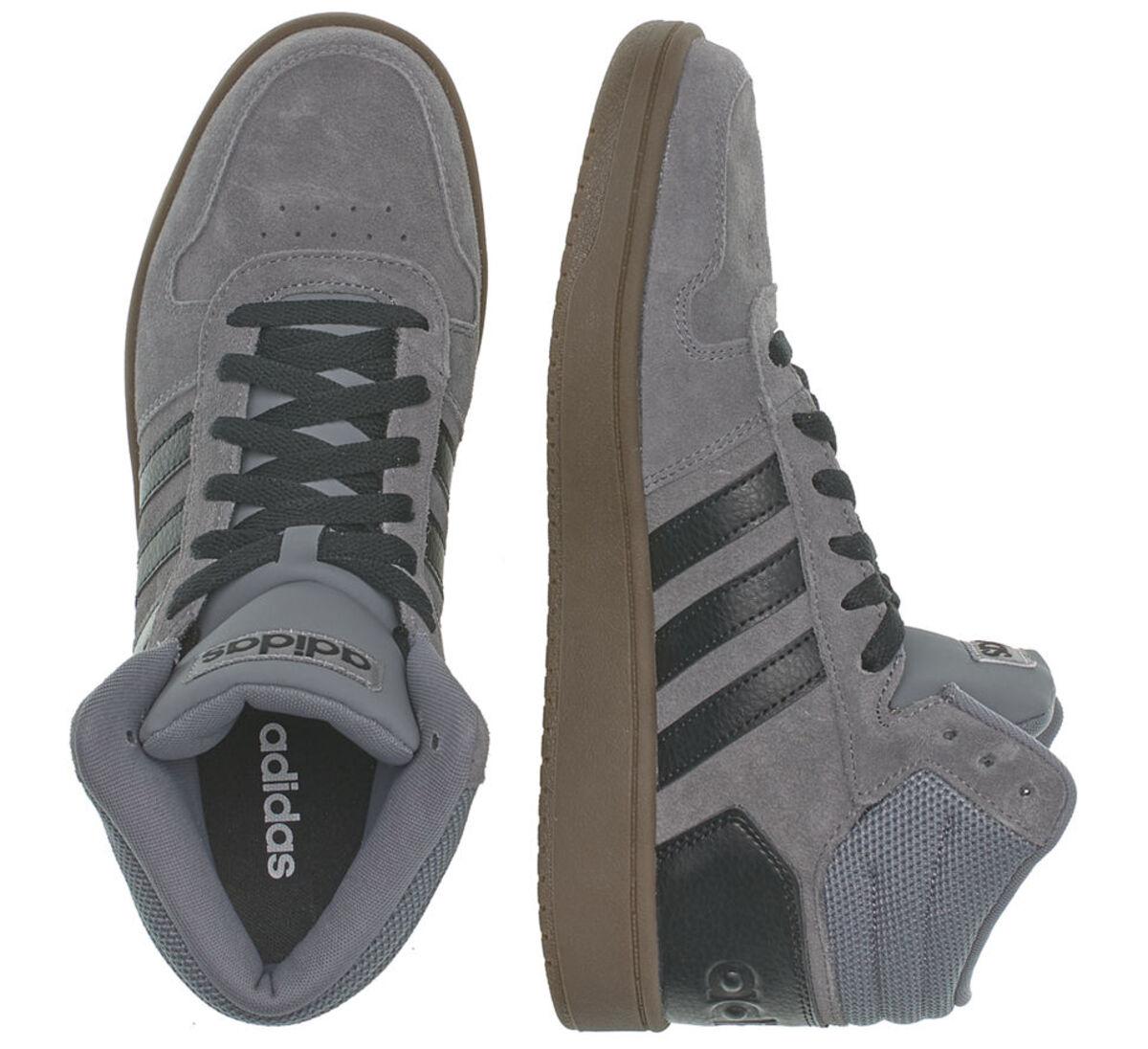 Bild 2 von Adidas Sneaker - HOOPS 2.0 MID