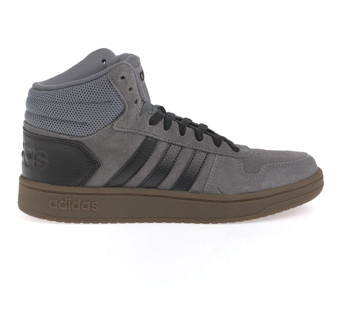 Bild 3 von Adidas Sneaker - HOOPS 2.0 MID