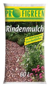 Rindenmulch 60 Liter