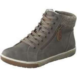 Puccetti Ankle Boots Damen grau