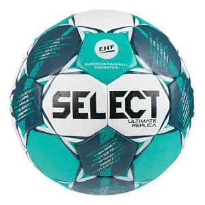 Handball CL Ultimate Replica Größe2 blau