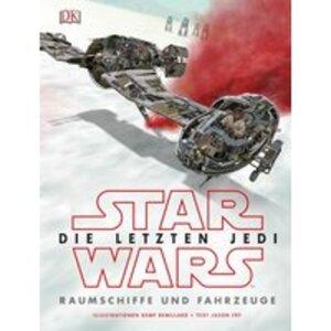 Star Wars Episode VIII Raumschiffe