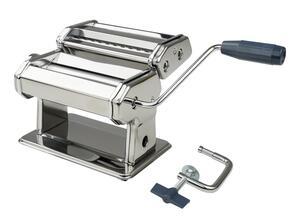 Nudelmaschine Pasta aus Edelstahl