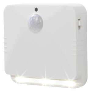 LED-Wandleuchte Easymaxx LED-Sensorlicht Wandlampe
