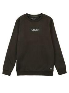 sweatshirt hemser Sweatshirts weiß Gr. 116 Herren Kinder