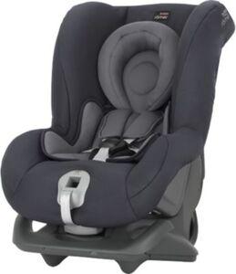 Auto-Kindersitz First Class Plus, Storm Grey grau Gr. 9-18 kg