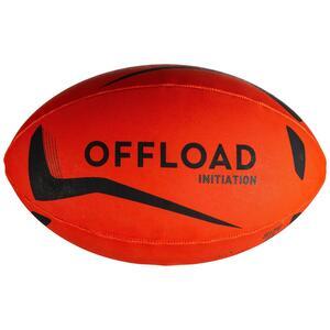 Rugbyball Einsteiger Größe 4 orange