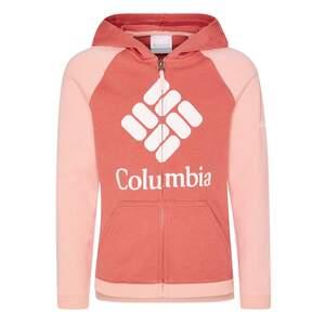 Columbia COLUMBIA BRANDEDFRENCH TERRY FULL ZIP Kinder - Kapuzenjacke