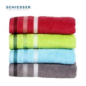 Frottier-Handtuch 100 % Baumwolle  50 x 100 cm, Duschtuch 70 x 140 cm 12,99 €, Gästetuch 2er-Pack, 30 x 50 cm 5,99 €, je