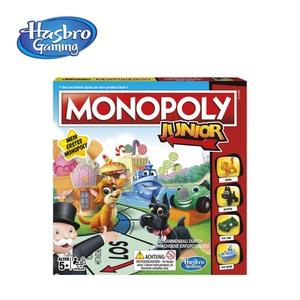 Monopoly junior, ab 5 Jahren