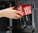 Bild 4 von SIEMENS Kaffeevollautomat EQ.500 integral TQ505D09 saphirschwarz metallic (EQ.5)