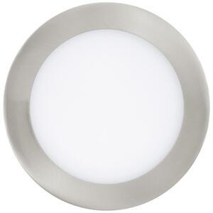Eglo Leuchten Gmbh Einbauleuchte fueva  31671 Fueva 1  Silber