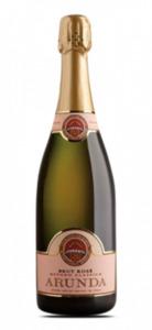 Arunda Brut Rosé DOC - 0.75 L - Italien - Schaumwein - Arunda