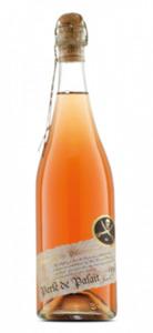 Lergenmüller Perlé de plait Secco rosé - 0.75 L - Schaumwein - Deutschland - Lergenmüller