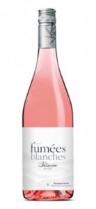 Francois Lurton Les Fumées Blanches Rosé Magnum 2016 - 1.5 L - Frankreich - Francois Lurton