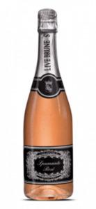 Cantine Maschio Live Brune S Spumante Rosé Extra Dry - 0.75 L - Italien - Cantine Maschio
