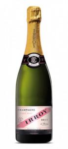 Champagne Irroy Brut Carte d'Or Rosé - 0.75 L - Schaumwein - Frankreich - Champagne Irroy