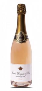 Louis Despas Crémant de Loire Brut Rosé - 0.75 L - Frankreich - Louis Despas