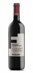 Forchir Refosco dal Peduncolo Rosso DOC Manin 2018 - 0.75 L - Rotwein - Italien - Forchir