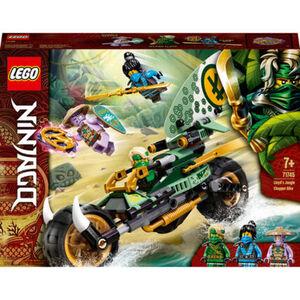 LEGO® Ninjago - 71745 Lloyds Dschungel-Bike