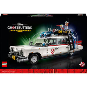 LEGO® Creator - 10274 Ghostbusters™ ECTO-1