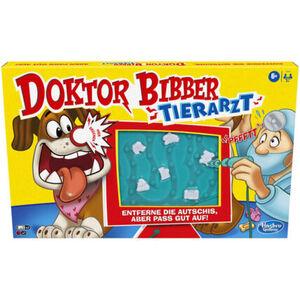 Hasbro Doktor Bibber Tierarzt