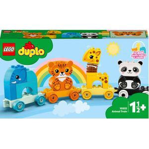 LEGO® DUPLO 10955 Mein erster Tierzug
