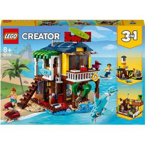 LEGO® Creator 3in1 - 31118 Surfer Strandhaus