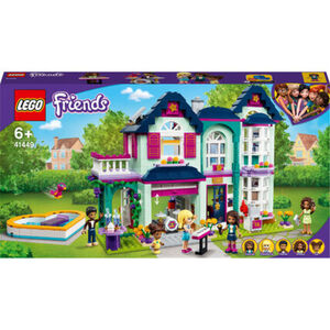 LEGO® Friends - 41449 Andreas Haus