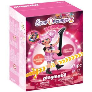 "PLAYMOBIL® EverDreamerz - Rosalee ""Music World"" 70580"